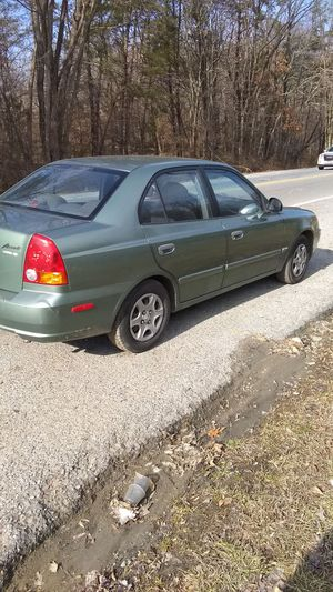 2003 Hyundai accent for Sale in Alexandria, VA