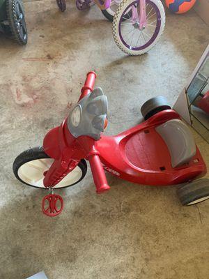 Kids bike makes sounds for Sale in Fairfax Station, VA