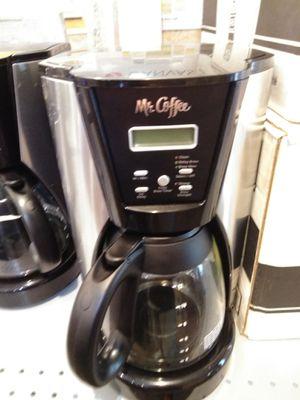 Mr coffee maker for Sale in Modesto, CA