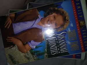 SHIRLEY TEMPLE V.H.S MOVIES for Sale in Portland, OR