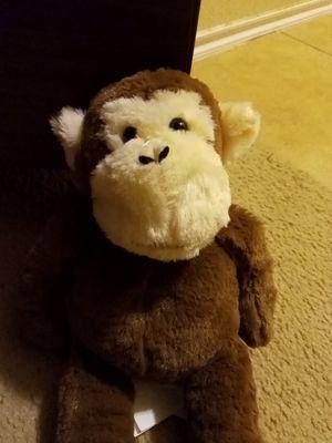 Monkey Stuffed Animal for Sale in Leander, TX