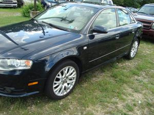 2008 Audi A4 for Sale in Clinton, MD