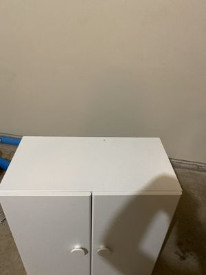 Book shelf or Storage Box for Sale in Irving, TX