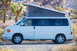 2001 Volkswagen Eurovan Weekender for Sale in Phoenix, AZ