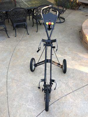SUN MOUNTAIN🔥Golf Push Cart for Sale in Seal Beach, CA