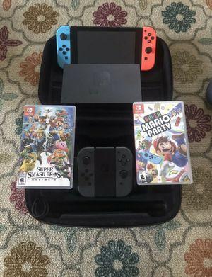 Nintendo switch for Sale in Elkwood, VA