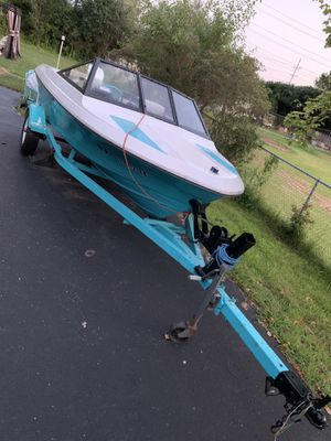 Bayliner Mosquit 1976 for Sale in Grayslake, IL