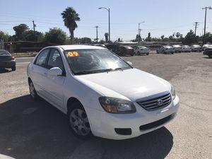 2009 Kia Spectra💥FREE WARRANTY💥 for Sale in Las Vegas, NV