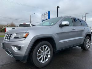 2014 Jeep Grand Cherokee for Sale in Salem, OR