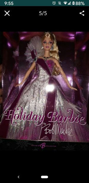 2005 Holiday Barbie for Sale in Garden Grove, CA