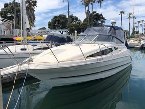 1998 Cierra Bayliner 2855 boat fishing lake for Sale in Santa Clarita, CA