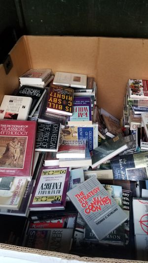 Books different kinds!! for Sale in Gardena, CA