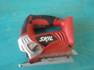 Skill 18v saber saw for Sale in Las Vegas, NV