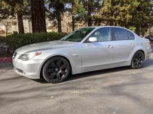 2004 BMW 530i Sports Package for Sale in San Jose, CA