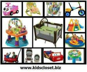 ISO Baby Gear and Toys for Sale in Altoona, IA