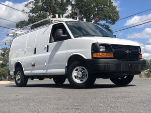 2014 Chevy express 2500 for Sale in Bethesda, MD