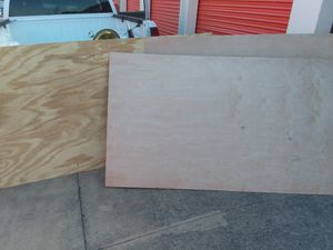 Plywood for Sale in San Antonio, TX