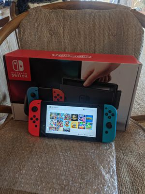 Nintendo Switch modded for Sale in San Diego, CA