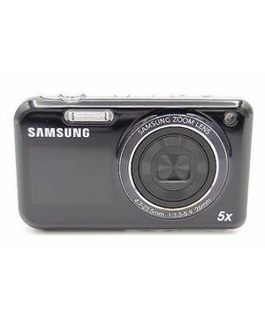 SAMSUNG PL120 5x Optical Zoom Digital Camera WITH CASE/BAG for Sale in Visalia, CA