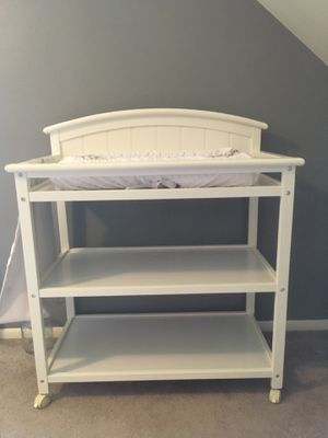 Infant Changing Table for Sale in Tacoma, WA