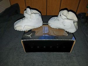Nike Jordan Baby Crib Shoes - Size 3 for Sale in College Park, MD
