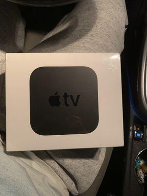 Apple TV 4K 32GB for Sale in Farmington Hills, MI