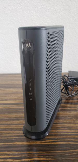 Modem Motorola DOCSIS 3.1 for Sale in Miami, FL