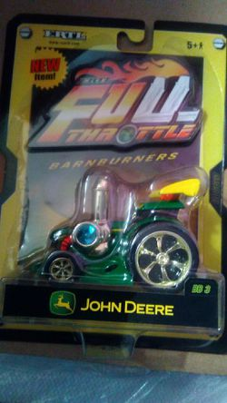 Ertl john deer tractor. New for Sale in Cranberry Township,  PA