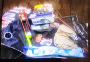 Fishing package for Sale in Norcross, GA