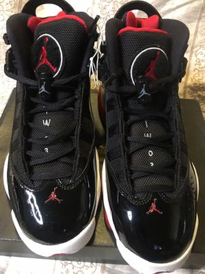 Nike Air Jordan Shoes Size 4Y for Sale in Chino, CA