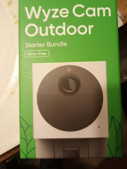 Home security camera for Sale in Wenatchee,  WA