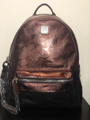 MCM book bag for Sale in Washington, DC