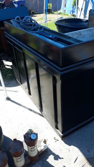 Fish tank stand for Sale in Ontario, CA