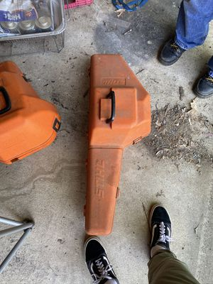 "Stihl Chainsaw case (14"") for Sale in Canton, OH"