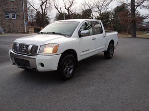 NISSAN TITAN for Sale in Nottingham, MD
