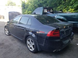 Acura tl parts only not selling complete I also have other parts available for Sale in Johnston, RI