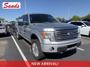 2010 Ford F-150 for Sale in Surprise, AZ