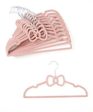 KIDS Helly Kitty light pink hangers set of 10 for Sale in Lauderdale Lakes, FL