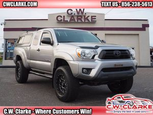 2015 Toyota Tacoma for Sale in Gloucester, NJ