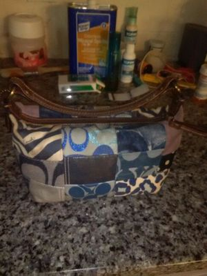 Small coach bag for Sale in Charlestown, MA