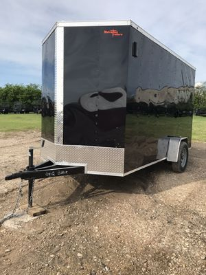 6x12 Black Hotness for Sale in Waco, TX