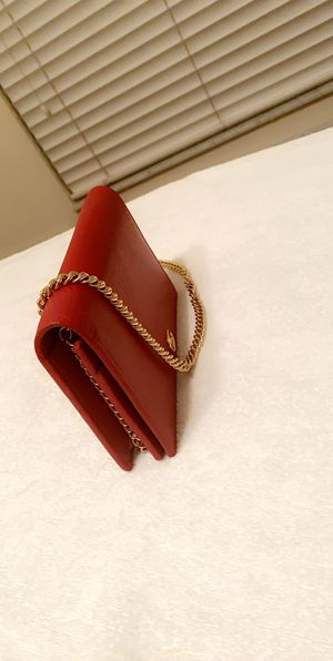 Real Gucci mini leather chain bag for Sale in Orlando, FL