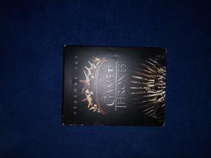 Game of Thrones Seasons 1&2 for Sale in Millbrook, AL