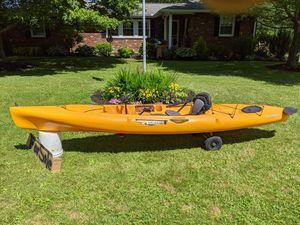 Hobie Revolution 13 kayak for Sale in Meadville, PA