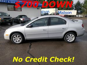 2005 dodge neon 5 speed for Sale in Salem, OR