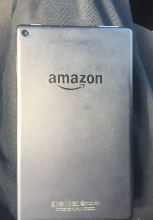 Amazon Fire 8 tablet for Sale in Cleveland, OH