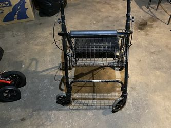 A walker Basket and breaks for Sale in Lake Stevens,  WA