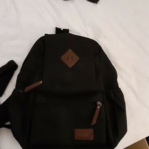 AOAKY Classic Black Backpack for Sale in San Diego, CA
