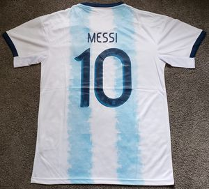 ARGENTINA jersey camiseta remera Messi 10 for Sale in Fullerton, CA