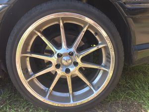 Tires and rims for Sale in Saint Petersburg, FL